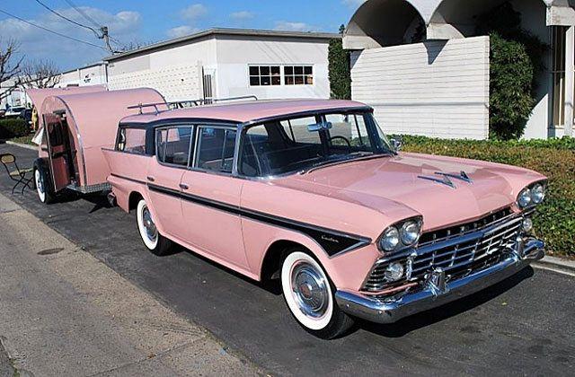 Classic Nash Station Wagons Station Wagon Finder
