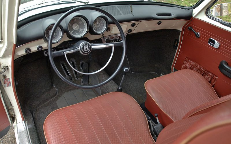 True Survivor: 1968 Volkswagen - 82.0KB