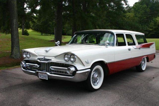 1959 Dodge Sierra Spectator 1