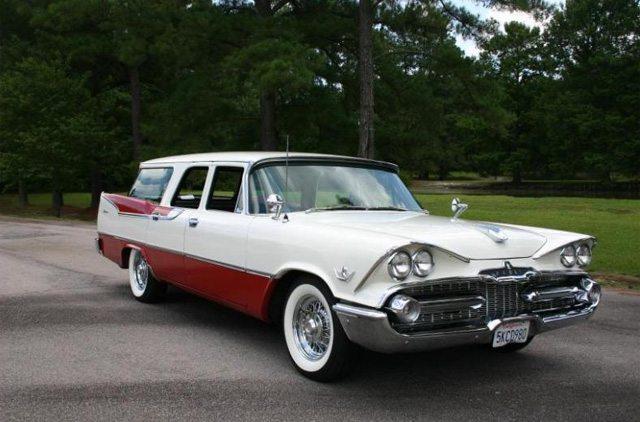 1959 Dodge Sierra Spectator 2