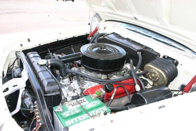 1959 Dodge Sierra Spectator 5