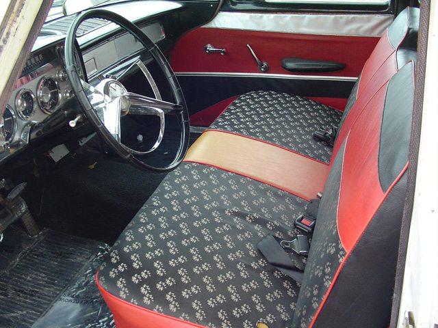 1959 Dodge Sierra Spectator 7