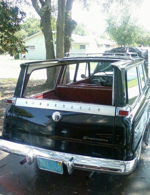 1963 Studebaker Wagonaire 3