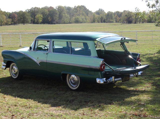 1956 Ford Parklane 3
