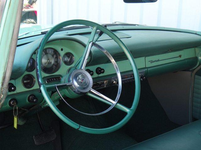 1956 Ford Parklane 5