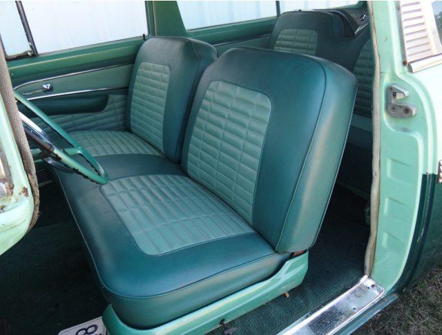1956 Ford Parklane 6