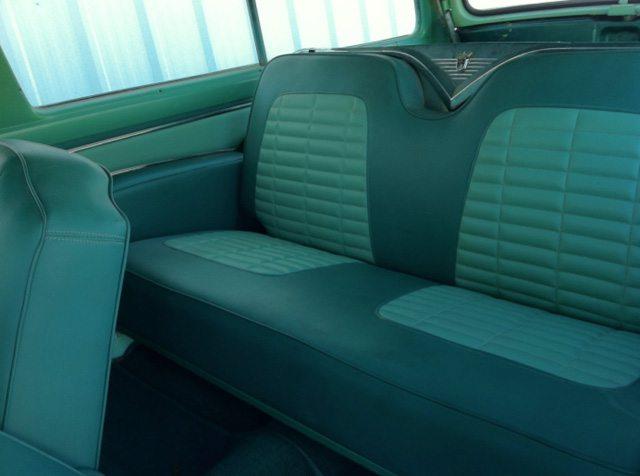 1956 Ford Parklane 7