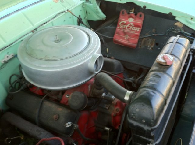 1956 Ford Parklane 8