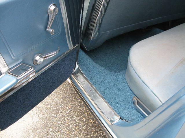 1963 Pontiac Bonneville Safari 7