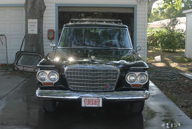 1963 Studebaker Wagonaire 2