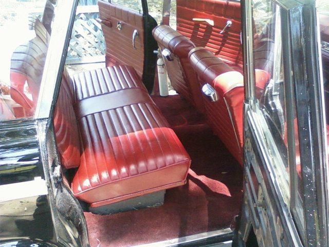 1963 Studebaker Wagonaire 4