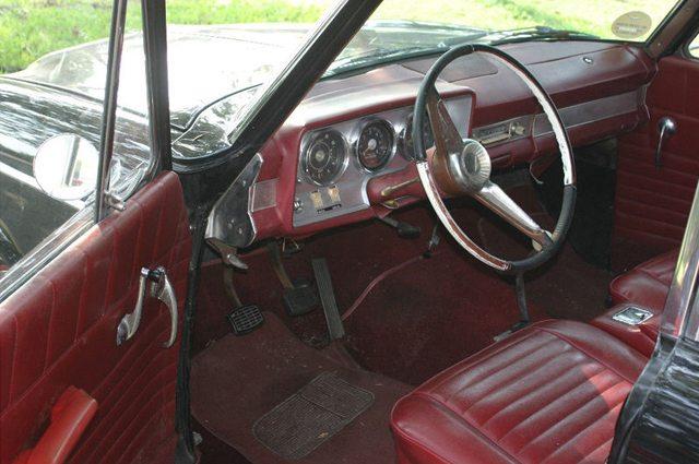 1963 Studebaker Wagonaire 5