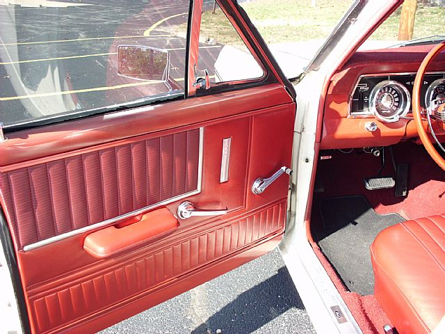 1967 Falcon Futura Stationwagon 5