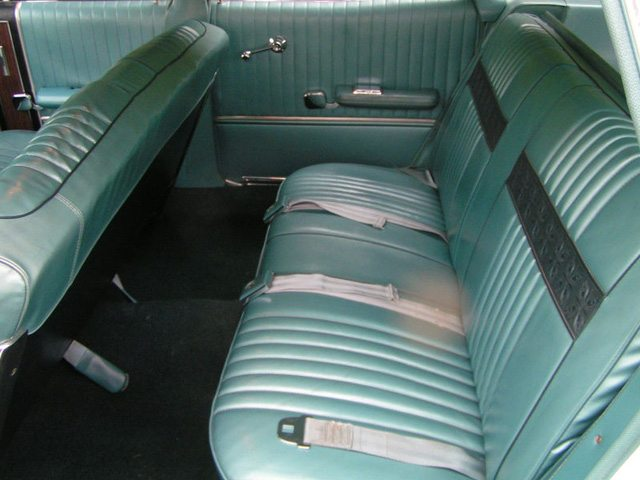 1967 Ford Country Squire 7
