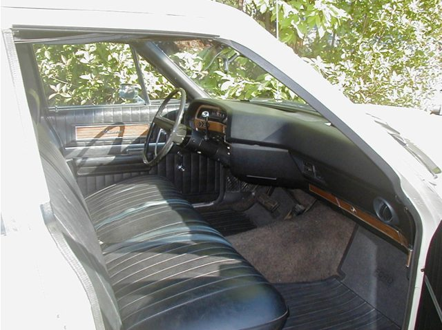 1969 Galaxie 500 Station Wagon 6