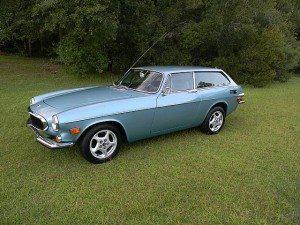 Bargain: 1972 Volvo 1800ES