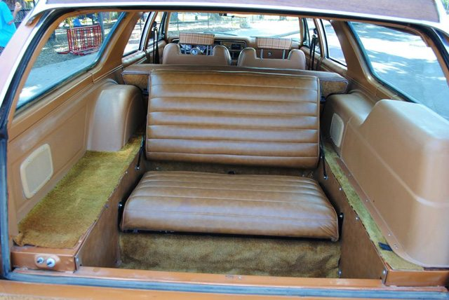 1977 AMC Matador Station Wagon 11