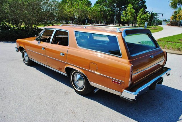 1977 AMC Matador Station Wagon 3