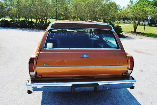 1977 AMC Matador Station Wagon 4