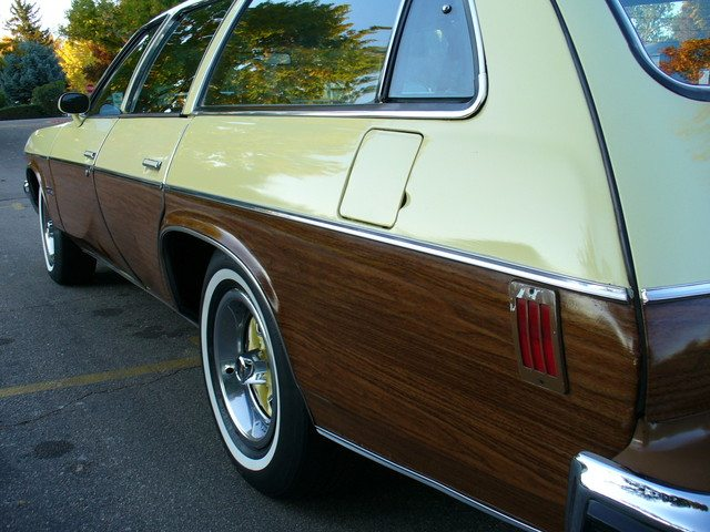 1977 oldsmobile vista cruiser 6