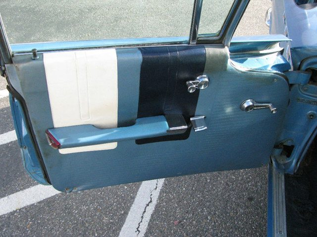 1960 Buick LeSabre Station Wagon 8