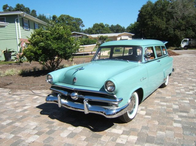 search results 1953 ford station wagons for autos weblog. Black Bedroom Furniture Sets. Home Design Ideas