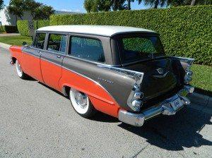 1956 Dodge Sierra