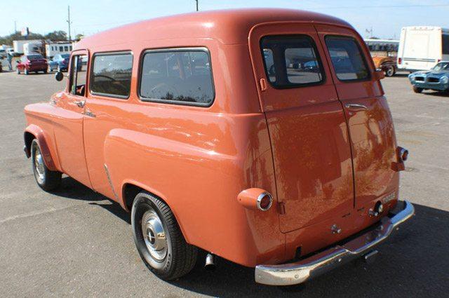 Volvo Suv Models >> 1962 Dodge Town Wagon | Station Wagon Finder