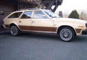 19,000 Miles: 1981 AMC Concord
