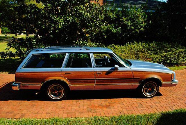1983 Pontiac Station Wagon | Station Wagon Finder