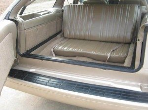 Last of the Land Yachts: 1993 Buick Roadmaster
