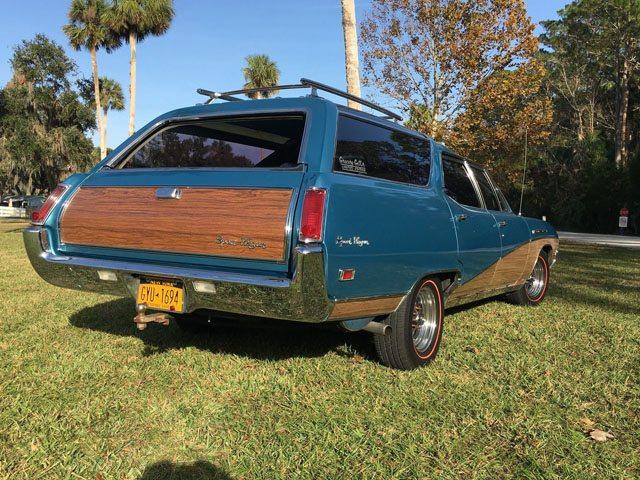 1968 Buick Sport Wagon 2