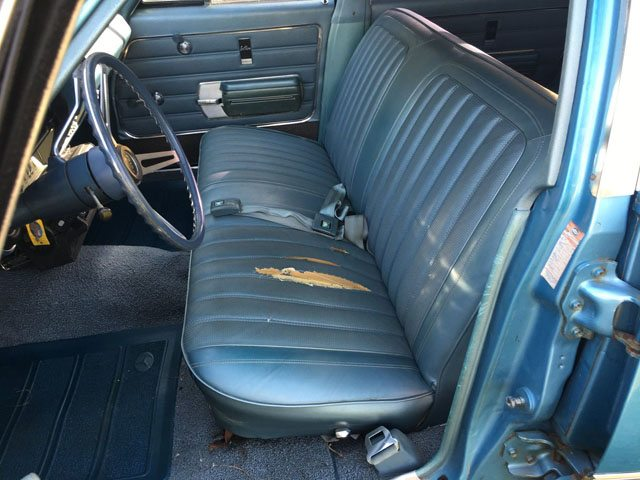 1968 Buick Sport Wagon 4