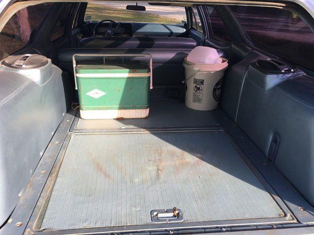 1968 Buick Sport Wagon 5