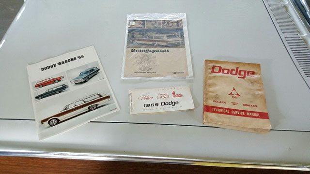 1965 dodge 880 7