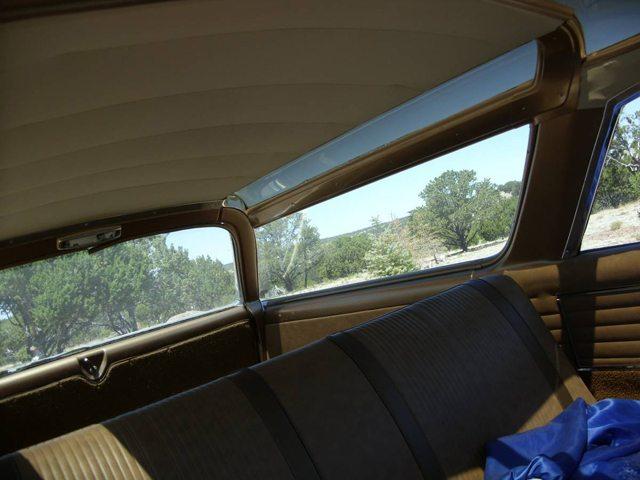 1965 Buick Sport Wagon 5