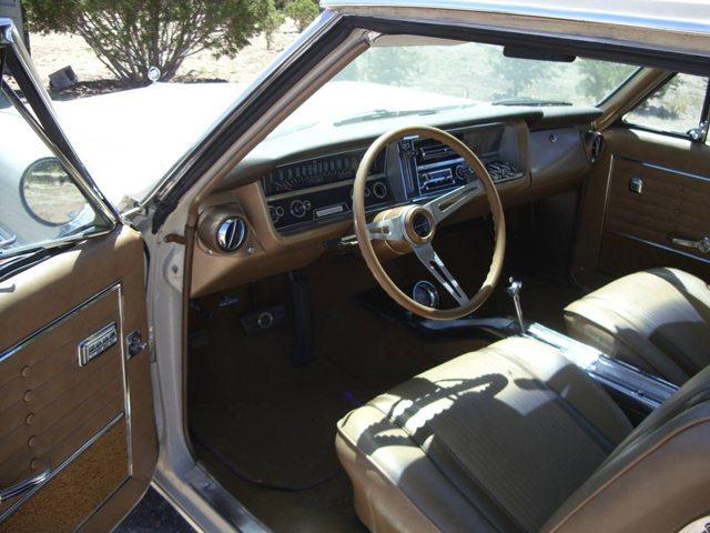1965 Buick Sport Wagon 6