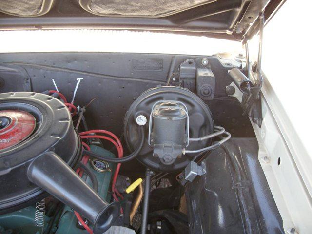 1965 Buick Sport Wagon 7