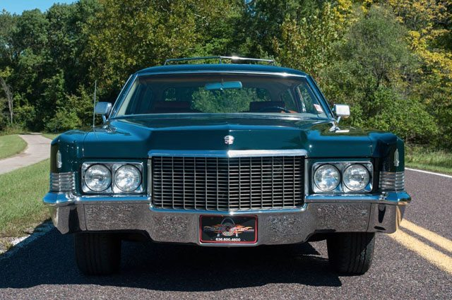 1969 Cadillac station wagon 2