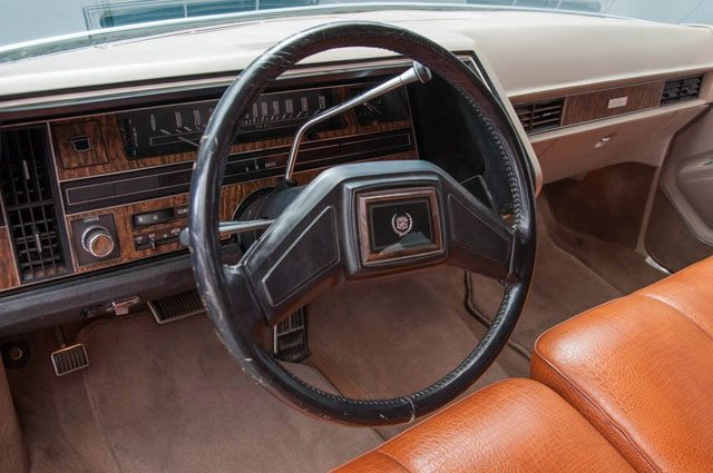 1969 Cadillac station wagon 8