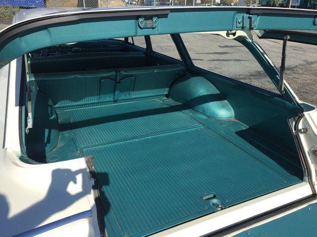1960 Ford Country Sedan Wagon 8
