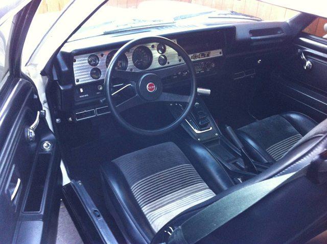1976 Chevrolet Vega GT Kammback 3