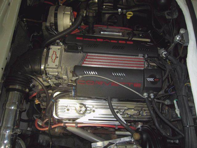 1976 Chevrolet Vega GT Kammback 5