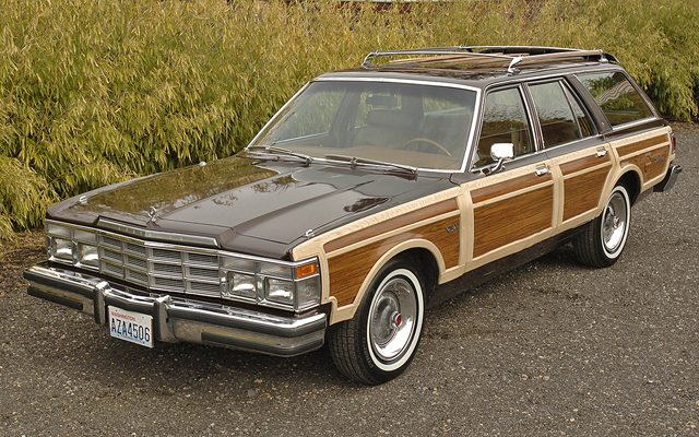 Vintage Station Wagon For Sale 39
