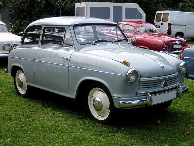 1958 llioyd alexander 1a