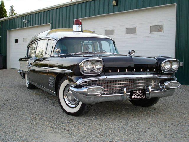 1958 Pontac Ambulance 2