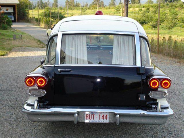 1958 Pontac Ambulance 3