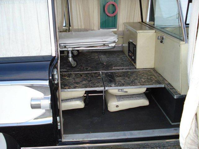 1958 Pontac Ambulance 7