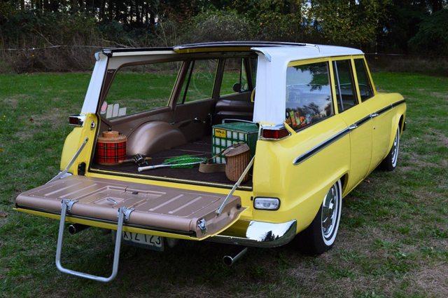 1965 Studebaker Wagonaire 3