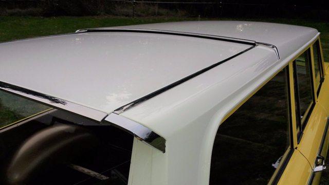 1965 Studebaker Wagonaire 4